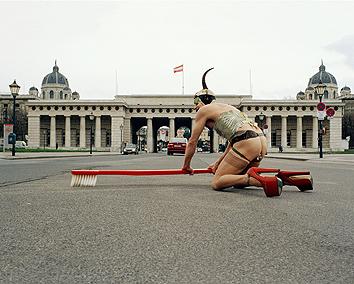 Cohen_Steven_Heldenplatz5_©Marianne GREBER-Bildrecht