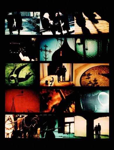 Vor dem Licht 1985 (Polarisation)