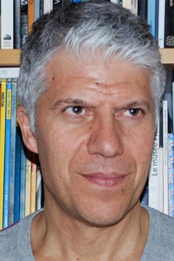 Paul di Felice, curator, Luxembourg