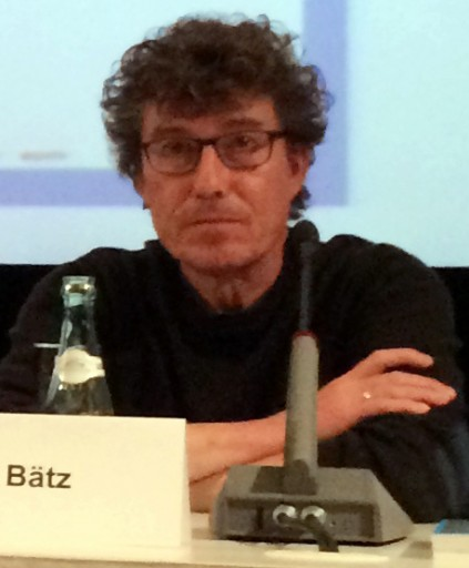 Oliver Baetz Controlling Berlin